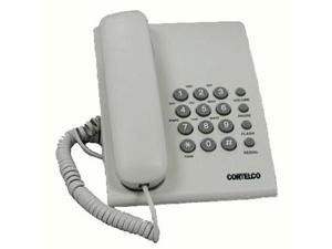 Single Line Economy Phone - Sandstone - ITT-8599-SNDSTN