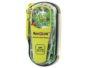 ACR Electronics 2880 ACR ResQLink& No.153 406 MHz GPS Personal Locator Beacon