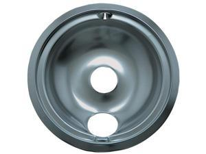 Range Kleen 8in. Drip Pan For GE Style B  120A