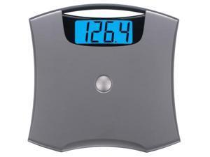 Taylor Precision Electronic Digital LCD Bathroom Scale  7405-41032