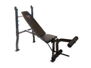 Cap Barbell FM-CS6230 Standard Weight Bench
