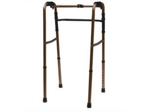 Home Style BT07422 Aluminum Folding Walker