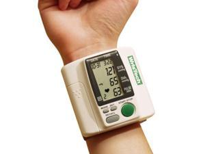 Jobar International Inc Wrist Tech Blood Pressure Monitor  TV3649