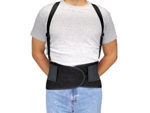 Allegro 037-7176-04 X-Large Economy Back Support Belt