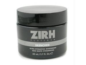 Platinum Drenched Ultra Hydrating Moisturizer - 50ml/1.7oz by Zirh International