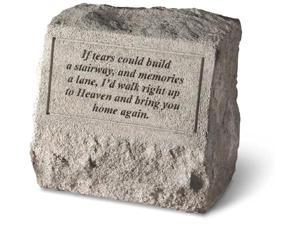 Kay Berry 56221 Garden accent headstone-urn