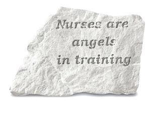 Kay Berry 72640 Nurses are angels in Training