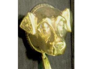 Mayer Mill Brass - DOK-JR - Jack Russell Door Knocker