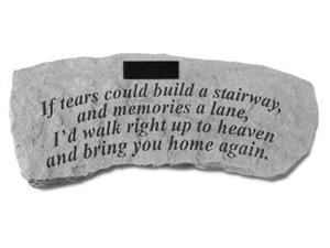 Kay Berry 54420 If Tears Could... -Small Bench