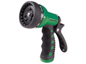 Dramm Corporation 9 Pattern Green Revolver Spray Gun Nozzle  10-12704