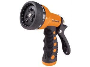 Dramm Corporation 9 Pattern Orange Revolver Spray Gun Nozzle  10-12702