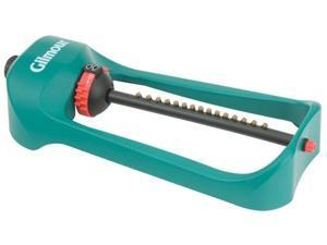 "Gilmour 7800PS 15.7 x 9.8 x 12.4"" Oscillating Sprinkler"