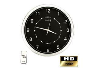 Streetwise Security Products DVRCSC DVR Clock Smart Cam with Remote