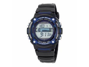 Tough Solar Illumin Tide/Moon World Time,, Stopwatch Countdown Timer,, Alarms Tide/Moon Graphs WR 100M