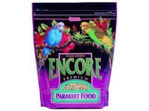 Brown S F. M. Sons Parakeet Encore Food 2 Pounds - 44020