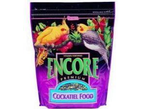 Brown S F. M. Sons Cockatiel Encore Food 2 Pounds - 44319