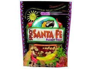 Brown S F. M. Sons Santa Fe Spicy Parrot 20 Ounces - 41590