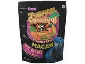 Brown S F. M. Sons Macaw Tropical Carnival Food 5 Pounds - 44685