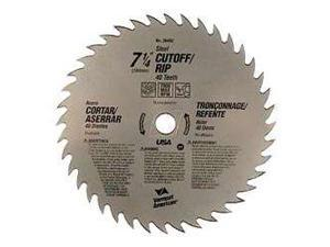 Vermont American 7-.25in. Cut Off Circular Saw Blade 26492