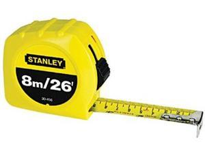 Stanley 680-30-456 1X26-8M Tape Rule