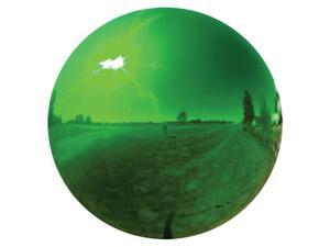 Very Cool Stuff 086225 10 in. Gazing Globe - Green