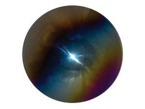 Very Cool Stuff 086229 10 in. Gazing Globe - Rainbow