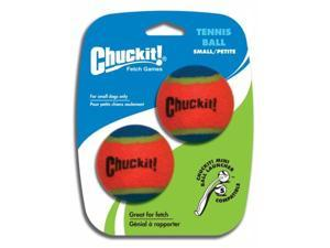 Chuckit! Mini Tennis Balls - 2 PACK