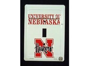 Nebraska Corn Light Switch Covers (single) Plates LS10129
