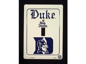 Duke Light Switch Covers (single) Plates LS10131