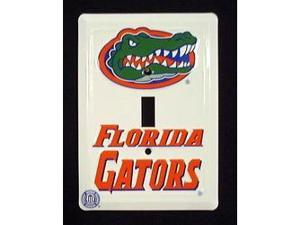 Florida Gators Light Switch Covers (single) Plates LS10132
