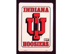 Indiana Hoosiers Light Switch Covers (single) Plates LS10137