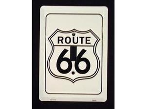 Route 66 Light Switch Covers (single) Plates LS10141