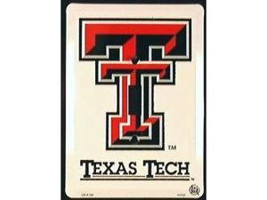 Texas Tech Light Switch Covers (single) Plates LS10164