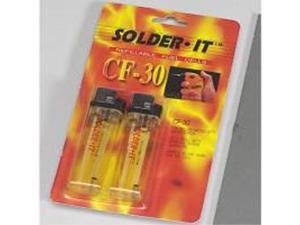 Solder It CF-30C 2 Refillable Fuel Cells For Use With MJ-300  MJ-500  MJ-600