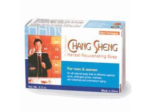 Chang Sheng Herbal Rejuvenating Beauty Soap