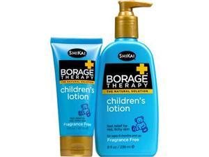 Bangalla 54537 Shikai Lotion, Child Formula- 3 OZ