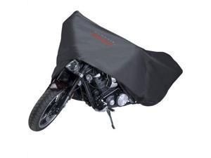 Classic Accessories 73807 MotoGear Sport Motorcycle Dust Cover - Black