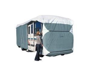 Classic Accessories 70463 PolyPro III Deluxe Class A RV Cover