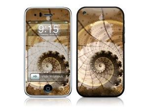 DecalGirl AIP3-FOSSIL iPhone 3G Skin - Fossil