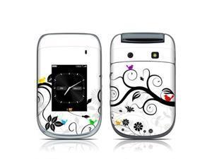 DecalGirl BBST-TWEET-LT BlackBerry Style 9670 Skin - Tweet Light