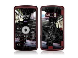 DecalGirl ENV3-KICNYC LG enV3 Skin - Kicker NYC
