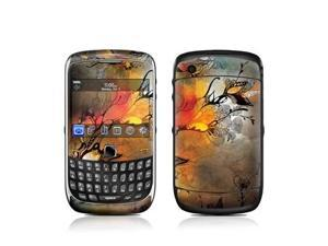 DecalGirl BC3G-BTSTORM BlackBerry Curve 3G Skin - Before The Storm