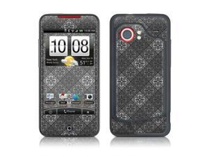 DecalGirl HDIN-TUNGSTEN HTC Incredible Skin - Tungsten