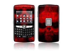 DecalGirl BBW-WAR BlackBerry 8800 Series Skin - War