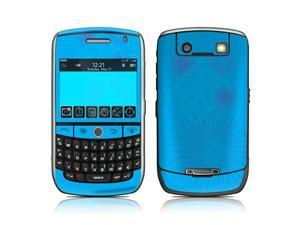 DecalGirl BBJ-KICBILL-BLU BlackBerry Curve 8900 Skin - KICKER Billy Blue