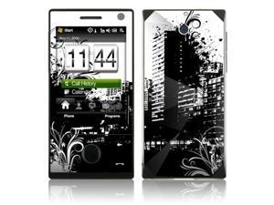 DecalGirl HTCD-ROCKTHISTOWN HTC Touch Diamond Skin - Rock This Town