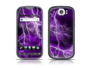 DecalGirl HM4S-APOC-PRP HTC MyTouch 4G Slide Skin - Apocalypse Violet