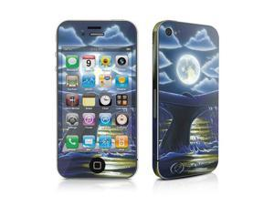 DecalGirl AIP4-DESTINY iPhone 4 Skin - Destiny
