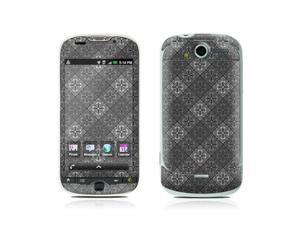 DecalGirl HMT4-TUNGSTEN HTC myTouch 4G Skin - Tungsten