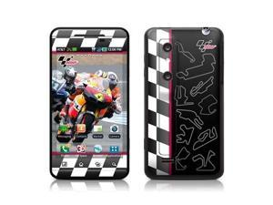 DecalGirl LTHL-FLRID LG Thrill Skin - Finish Line Riders